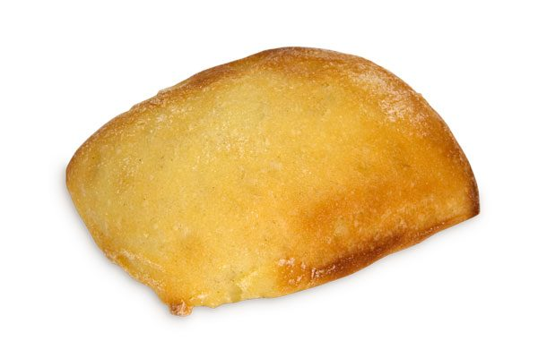 Puccetta pan patata